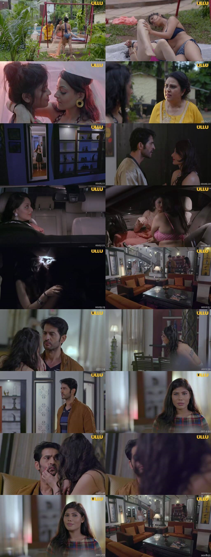 Screenshots Of Hindi Show D-Code - Deewangi Season 01 2019 Complete - All Episodes 300MB 720P HD