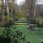 Marais de l'Essonne autour de Mennecy (France)