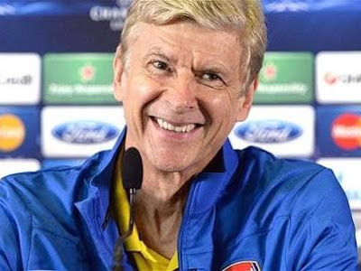 Star striker confirm he will sign for Arsenal if Wenger can agree to this…