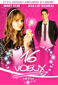16 želja za 16 rođendan 16 želja za 16. rođendan, Filmovi i TV emisije na Google Playu 16 želja za 16 rođendan