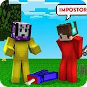 Mod Among Us for Minecraft PE icon