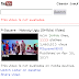 """JTE GIST: P-Sqaure's New Video """"Nobody Ugly"""" Hit's 1million + Views on YouTube Withing Four Days"""