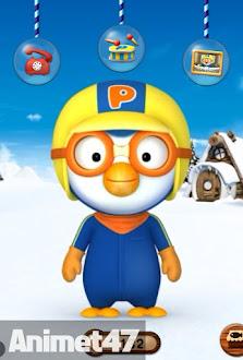 Chú chim cánh cụt Pororo Phần 2 - Trọn Bộ 2013 Poster