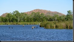 170531 057 Kununurra Lake Kununarra and Celebrity Park