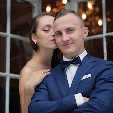 Wedding photographer Marta Poczykowska (poczykowska). Photo of 15.02.2018