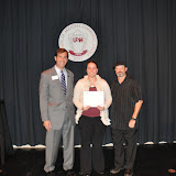 Foundation Scholarship Ceremony Fall 2012 - DSC_0219.JPG