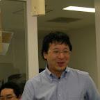 2008年 新人歓迎会