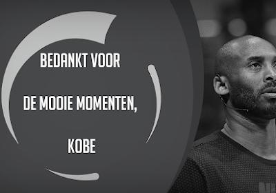 🎥 Zeges Denver en Toronto volledig in schaduw van Kobe Bryant; tal van pakkende taferelen en eerbetuigingen