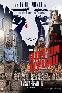 Rus'un Oyunu - 2016 (Yerli Film) MKV indir