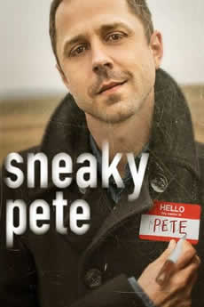 Baixar Série Sneaky Pete 2ª Temporada Torrent Dublado Grátis