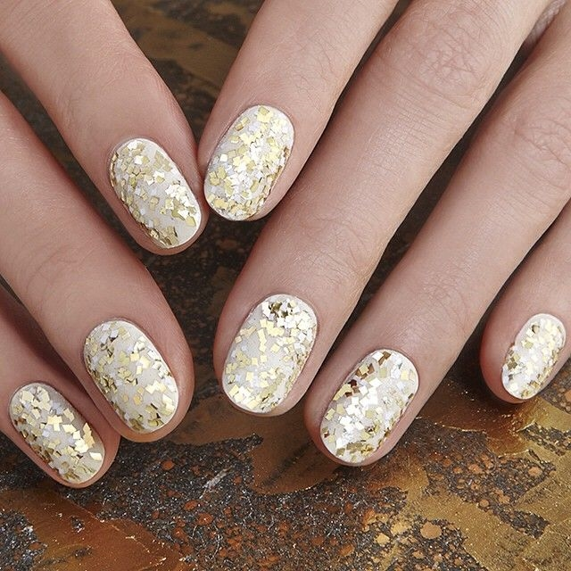 10 Best Nail Arts For Party 2016 Fashionte