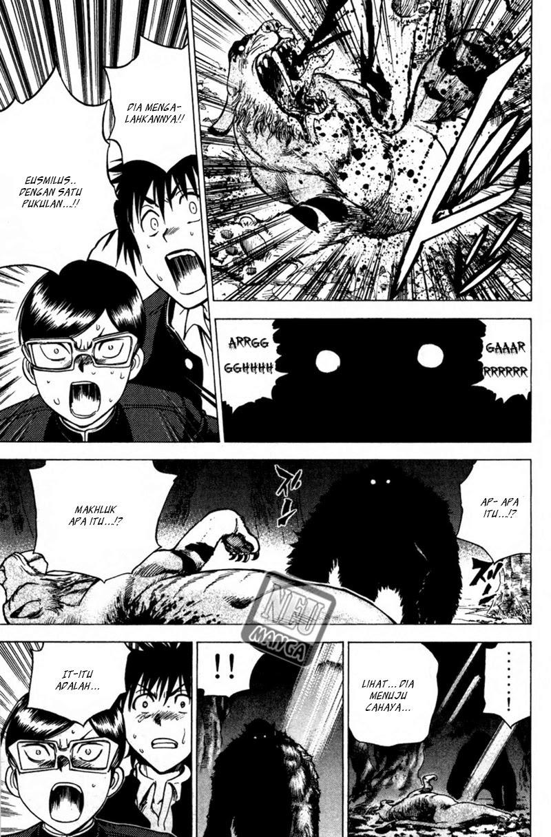 Dilarang COPAS - situs resmi - Komik cage of eden 075 - Mr.Brain 76 Indonesia cage of eden 075 - Mr.Brain Terbaru 16|Baca Manga Komik Indonesia|