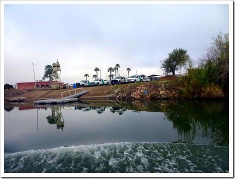 Riverside Boat tour
