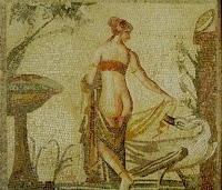 Leda, Gods And Goddesses 8