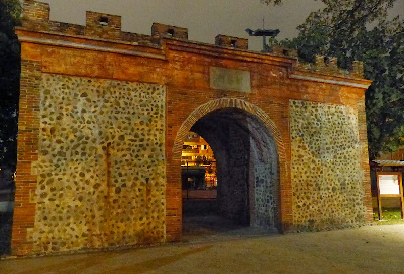Ancienne porte, Pingtung