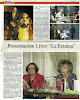 """Arte y cultura Paraguay """"España 2014"""". Reseña de Carmen Carrasco"""