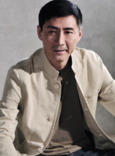Zhang Zi Jian China Actor