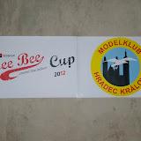 GeeBee Cup II. ročník Pardubice