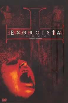 O Exorcista: O Início Torrent