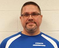 Coach Heermans