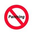 No Pantsing