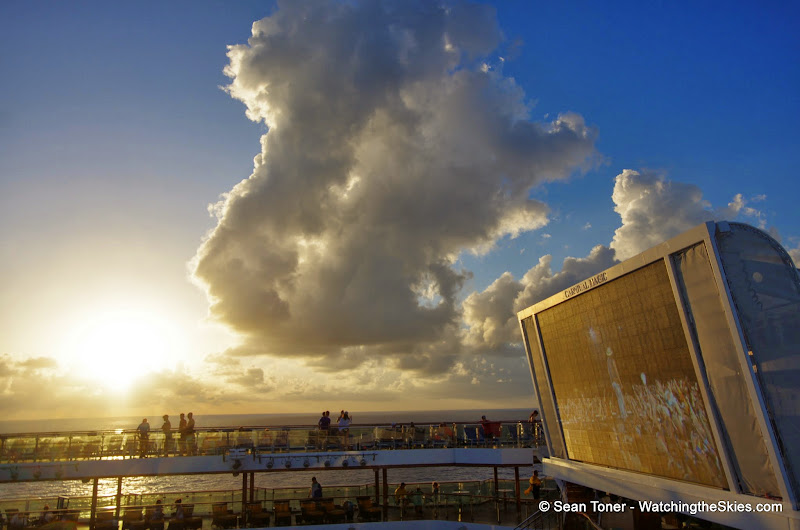 12-31-13 Western Caribbean Cruise - Day 3 - IMGP0837.JPG
