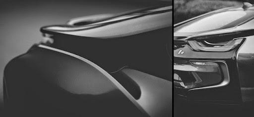 BMW i8 Protonic Blue: Đẹp ngỡ ngàng 12