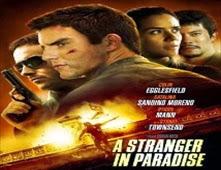 فيلم A Stranger in Paradise
