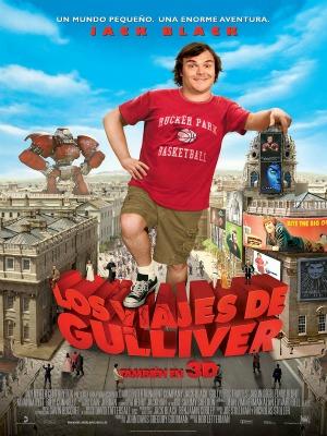 Phim Gulliver Du Ký - Gulivers Travels