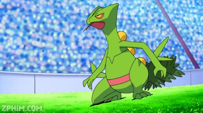 Ảnh trong phim Bảo Bối Thần Kỳ 9 - Pokemon Season 9 3