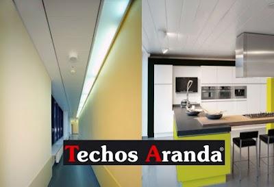 El mejor presupuesto de empresa techos aluminio Madrid