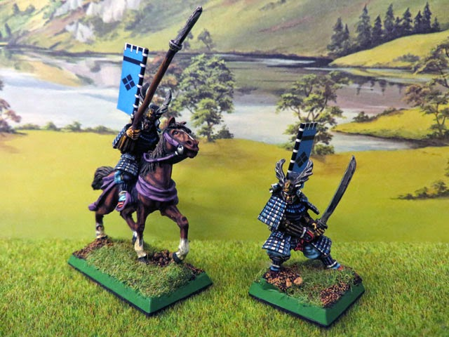 [Warhammer Fantasy] Mes Nippons ! *** Les kirins (et fin !) *** Nippons_Lieutenant1_640