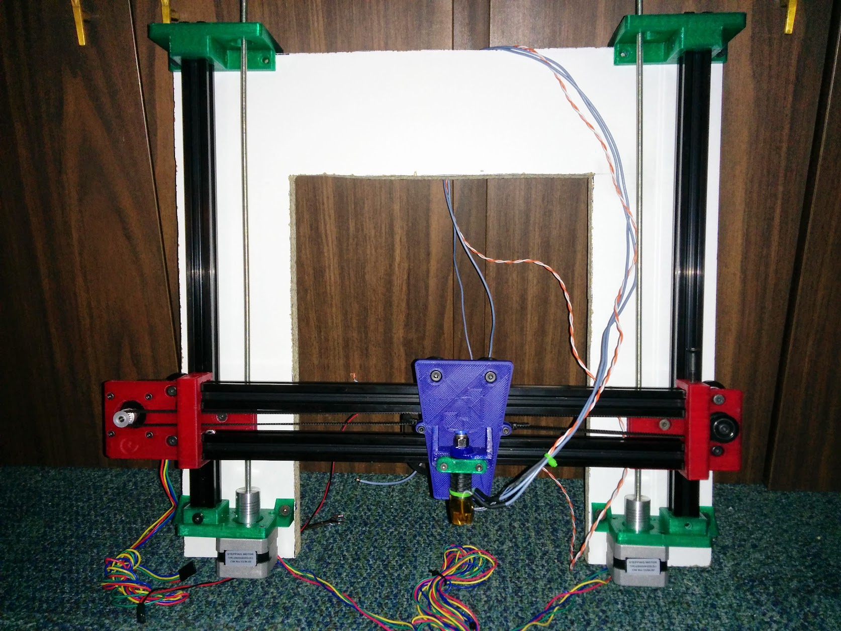 Reprap Irc Archive For 2015 02 16 Wiring Prusa Mendel Build Manual Nextday
