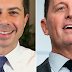 Media Claim Pete Buttigieg Appointment Would Make Him First Openly Gay Cabinet Member, Forget Richard Grenell