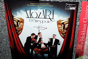 MozART in Singapore poster 2010