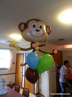 monkey baby shower (14)