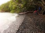 Lago Fagnano Cruce de Tierra del Fuego Trekking Desde Estancia Carmen al Lago Fagnano, y desde la Sierra Valdivieso al Canal Beagle! 7 dias de Trekking intenso.