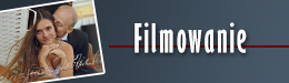 Filmowanie ślubne Kruszwica Inowrocław