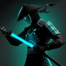 Shadow Fight 1 , 2 , dan 3