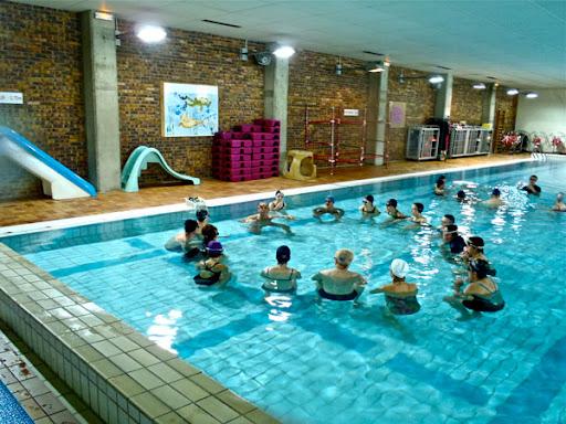 Apprendre à nager adulte