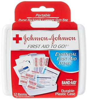 first aid to go