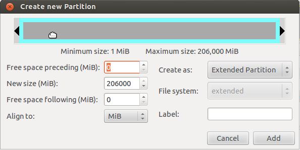 install ubuntu