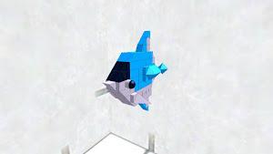 ディズニーシーマンボウ潜水艦
