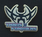"BotCon 2007 ""First 100"" Pin"