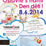Den dětí Tabačka NJ