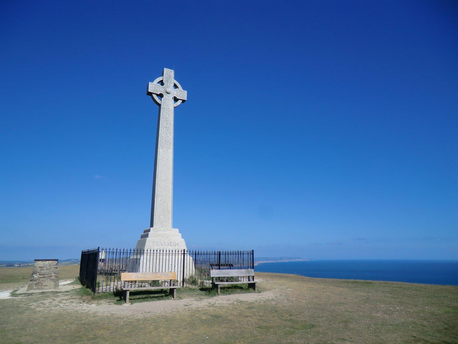 CIMG8226 Tennyson Monument
