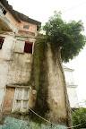 Visita ao Morro da Providência em 05.07.2011