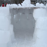 Welpen - Sneeuwpret en kerstbal maken - IMG_2707.JPG