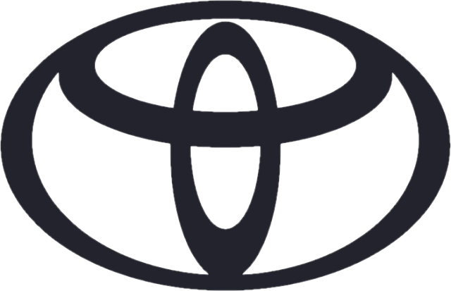 Logo Toyota PNG
