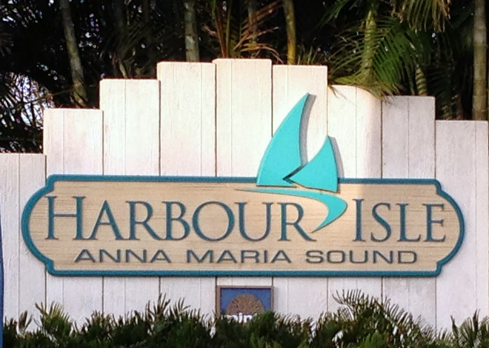 Harbour Isle